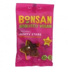 Bonsan Fruity Stars 50g