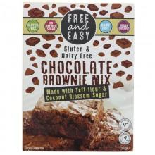 Free & Easy Gluten Free...