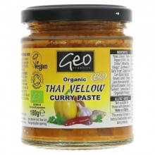 Geo Organics Thai Yellow...