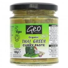 Geo Organics Thai Green...