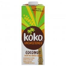 Koko Dairy Free Unsweetened...