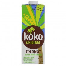 Koko Dairy Free Coconut...