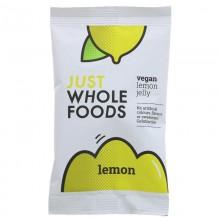Just Wholefoods Lemon Jelly...