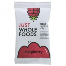 Just Wholefoods Raspberry...