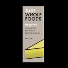 Just Wholefoods VegeRen...