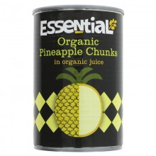 Essential Trading Pineapple...