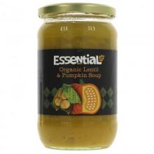 Essential Trading Lentil &...