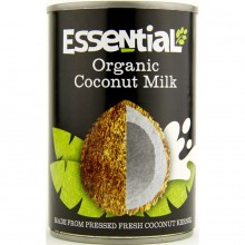 Essential Trading Coconut...