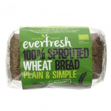 Everfresh Sprouted Wheat...