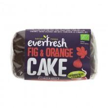 Everfresh Fig & Orange Cake...