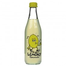 Karma Cola Lemony Lemonade...