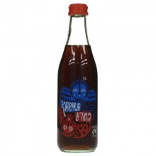 Karma Cola Carbonated Cola...