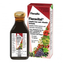 Salus Floradix Floravital...