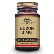 Solgar Boron 3 mg* 100 Veg....