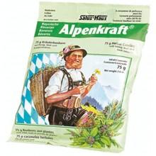 Salus Alpencraft Candies 75g