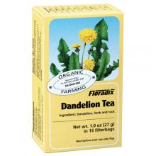 Salus Organic Dandelion Tea...