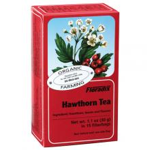 Salus Organic Hawthorn Tea...