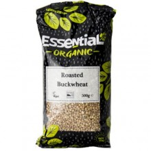 Essential Trading Buckwheat...