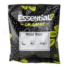 Essential Trading Wild Rice...