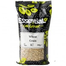 Essential Trading Wheat...