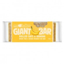 Ma Baker Giant Banana Bar 90g