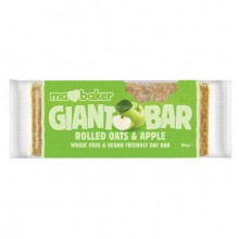 Ma Baker Giant Apple Bar 90g