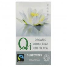 Qi Organic Gunpowder Loose...