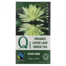 Qi Organic Chun Mee Loose...