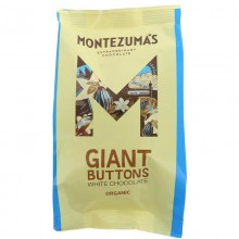 Montezumas Organic White...