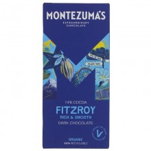 Montezumas Fitzroy Very...