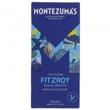 Montezumas Organic Fitzroy...