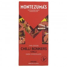 Montezumas Chilli Bonkers...