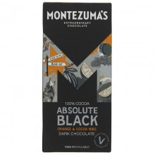 Montezumas Absolute Black...