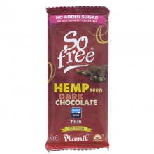 So Free No Added Sugar Hemp...