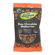 The Raw Chocolate Company...