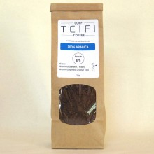 Teifi Coffee Arabica Ground...