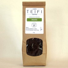 Teifi Coffee Organic...