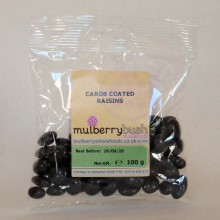 Mulberry Bush Wholefoods...
