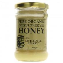 Littleover Apiaries Organic...