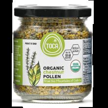 Toca Honey Organic Raw...