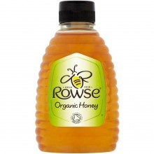 Rowse Squeezable Organic...