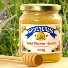 Honeycomb Wildflower Set...