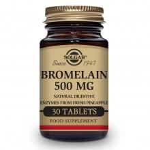 Solgar Bromelain 500 mg 30...