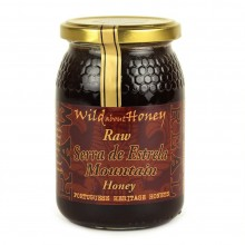 Wild About Honey Raw Serra...