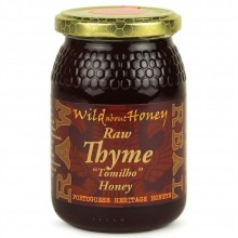 Wild About Honey Raw Thyme...
