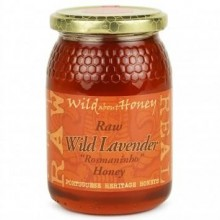 Wild About Honey Raw...