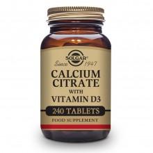 Solgar Calcium Citrate with...