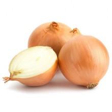 Organic Onions White