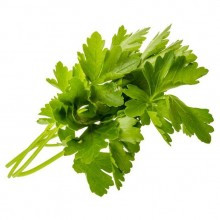Organic Parsley 30g
