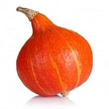 Organic Pumpkin Hokkaido